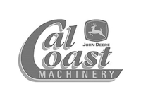 Cal Coast machinery