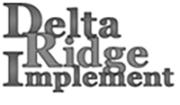 delta ridge  implement